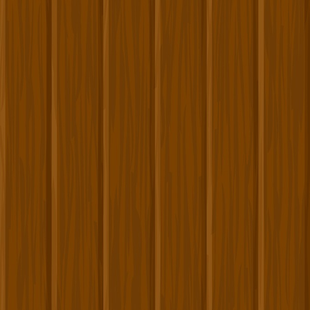 seamless wood wall board background panel texture Stock Vector - 13023908
