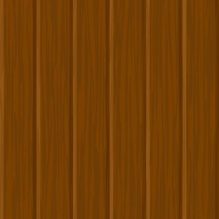 materiali edili: senza soluzione di continuit� a bordo struttura del legno pannello parete di fondo Vettoriali
