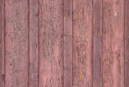 seamless old shabby wooden planks with cracked color paint background Stock Photo - 20989517