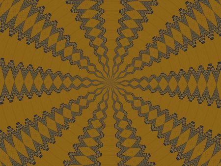 unevenly: Kaleidoscope