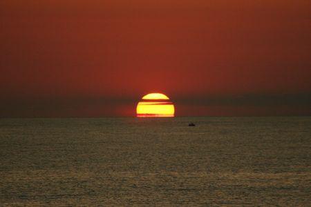 Sun Up photo