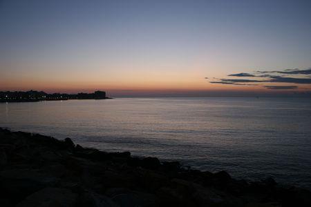 Sunup photo