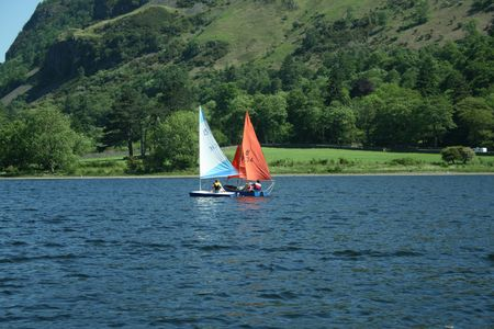 Sail Boats photo