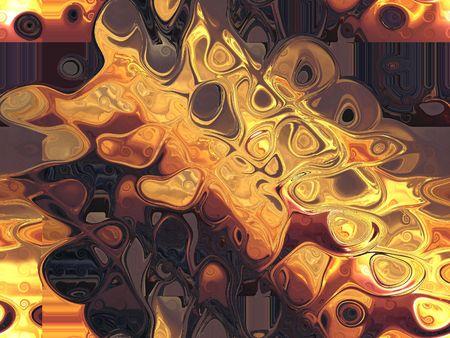 jazzy: Orange Mass