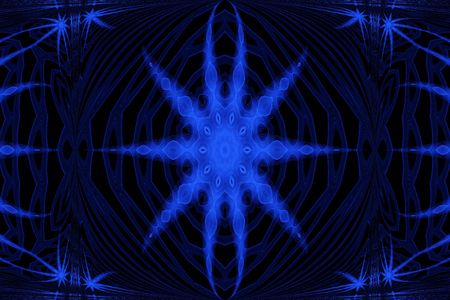 complicity: Star Blue