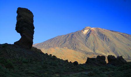 sunup: Sunup Teide