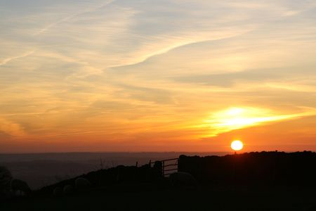 chesterfield: Chesterfield Sunrise