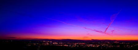 Daybreak Scene photo