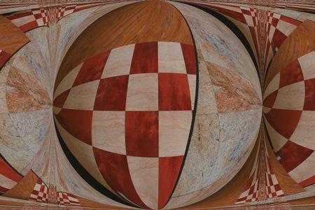 Marble Wood Tile