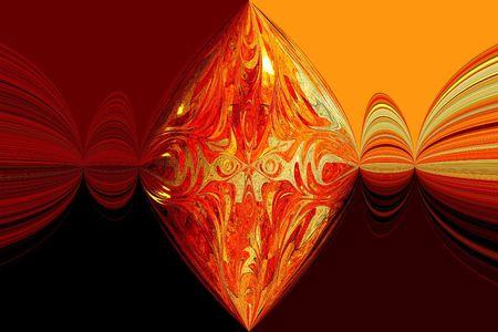 Orange Design photo
