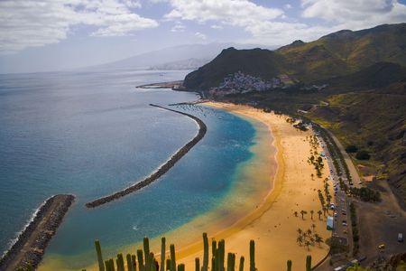 Tenerife View photo