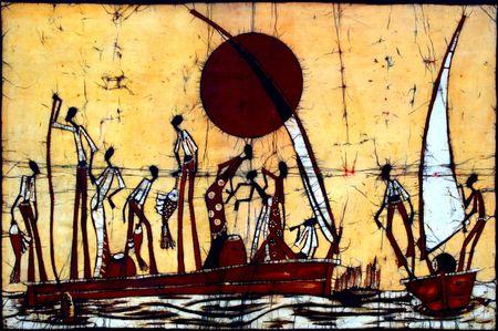 African Art Life