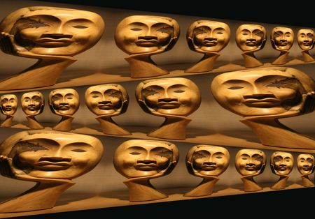Many Faces Design photo
