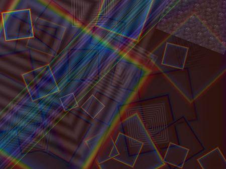 bonkers: Digital Rainbow