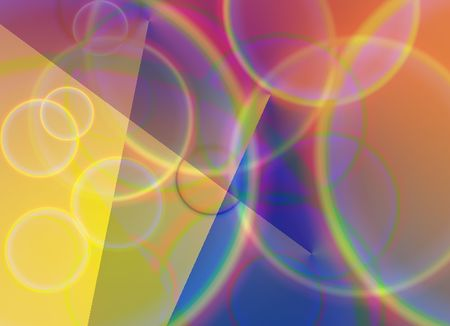 jazzy: Digital Shapes
