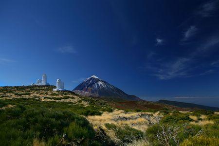 Teide Sky Blue