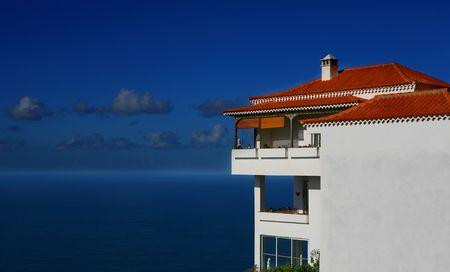Tenerife Villa Blue