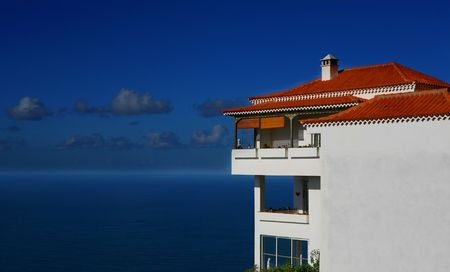Tenerife Villa Blue photo