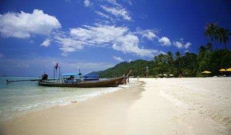 Phi Phi Don Island photo