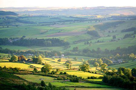 derbyshire: Derbyshire Dales