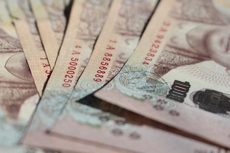 태국 은행권의 모호한 선택 포커스