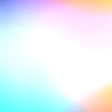 blurred colourful glowing light for background Stock fotó