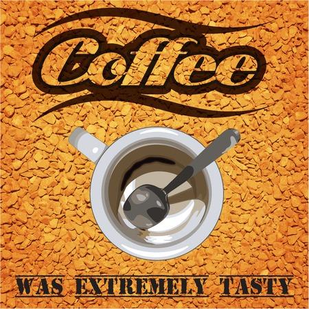 soluble: Menu for restaurant, cafe, bar, coffeehouse