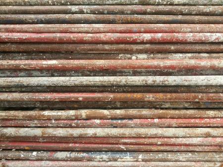 steel: Steel rod