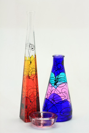 ful: Glassware Editorial