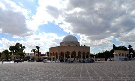 tunisia: Monastir, Tunisia Editorial