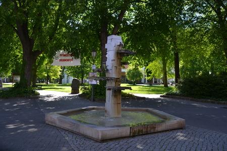 finery: Bad Soden-Allendorf