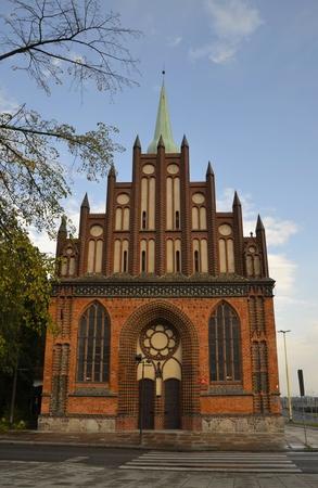 bristle: St. Peter und Paul-Kirche