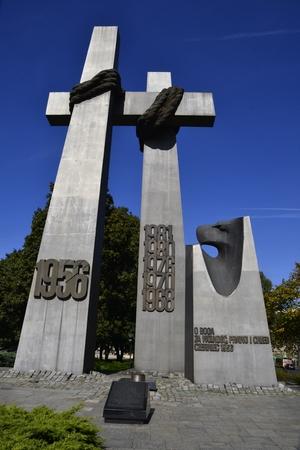 solidaridad: Cruces de la Solidaridad