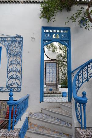 tunis: Street, Tunis, Tunisia, North Africa, Africa