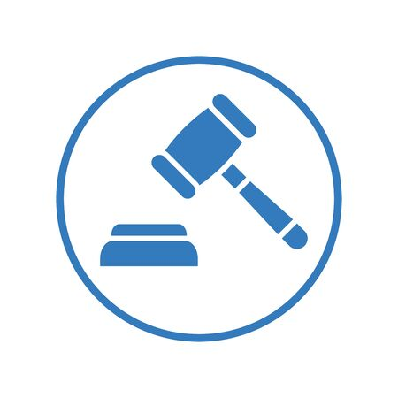 Auction, gavel, hammer, law icon for any use like print media, web, stock images, commercial use or any kind of design project.