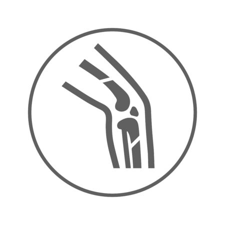 Broken bone, injury, leg, orthopedics icon. Beautiful, meticulously designed icon. Well organized and editable Vector for any uses.