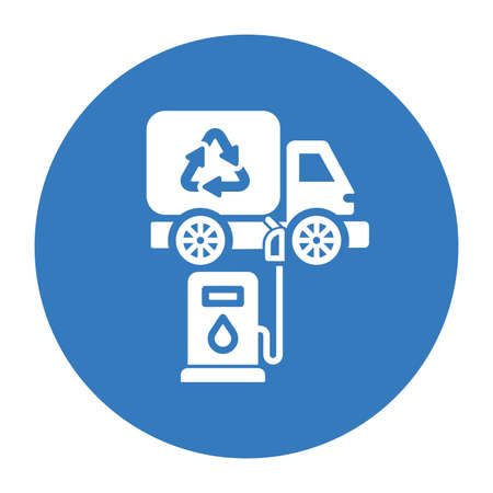 Gas, oil, station icon. Beautiful, meticulously designed icon. Well organized and editable Vector for any uses.