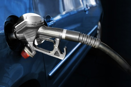 exploit: refueling car at the petrol station