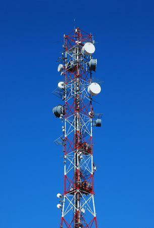 gsm: gsm tower