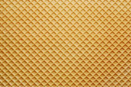 waffles: wafer de textura de fondo
