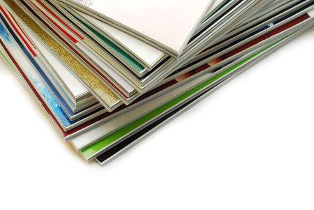 magazines photo