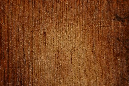 scratched: wood background