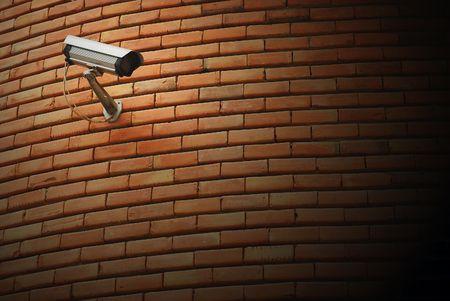 ladron: C�mara de vigilancia