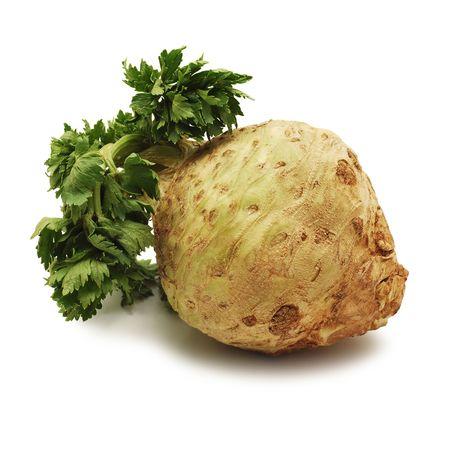 celery root: celery root