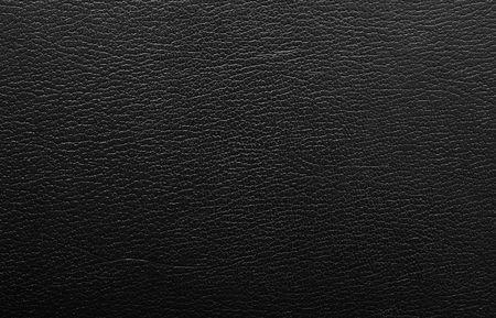 schwarz Leder-Textur