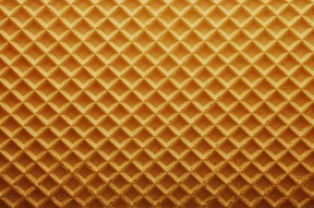 waffles: oblea de textura