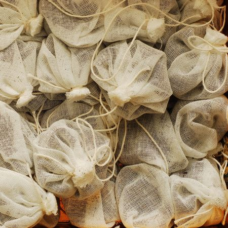 tea bags photo