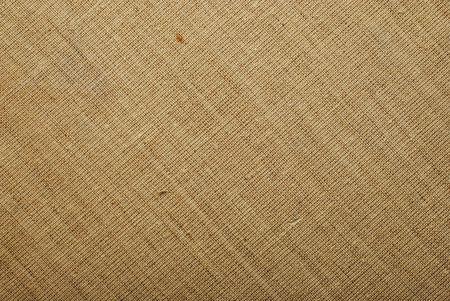 sacco juta: sfondo di tela ruvida