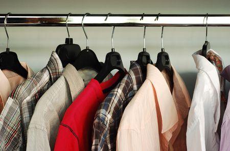 shirts Stock Photo - 6964402