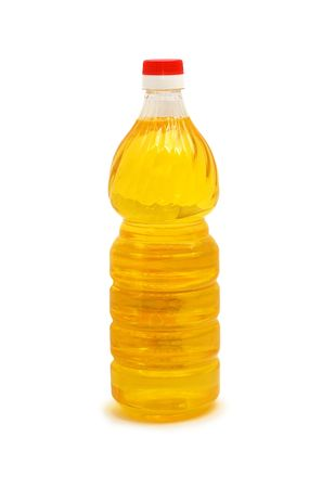 cooking oil: cooking oil Stock Photo